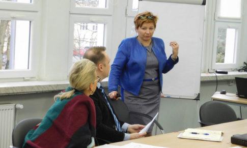 Spotkanie liderów środowisk współdziałających w ramach CED