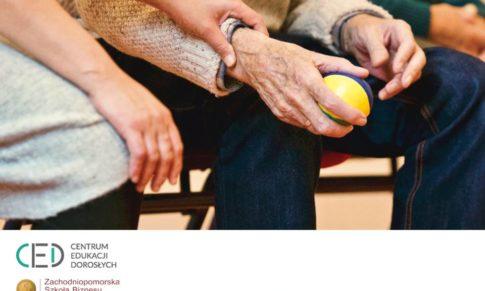 II Edycja kursu Opiekuna osoby starszej rozpoczęta